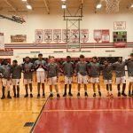 CHS Boys Varsity Basketball VS Romulus - 01-11-2019