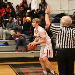 CHS Boys JV Basketball vs Redford Union - 01-15-2019