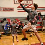 CHS Boys Varsity Basketball vs Redford Union – 01-15-2019