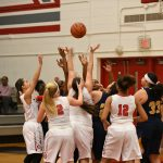 CHS Girls Varsity Basketball vs Annapolis - 01-18-2019