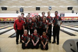 CHS Bowling – Clarenceville Doubles Tournament – Part 2 – 01-26-2019