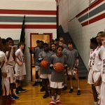 CHS Boys Varsity Basketball vs Thurston - 02-05-2019