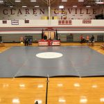 CHS Wrestling Team Districts at Clarenceville - 02-07-2019