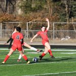 CHS Girls Varsity Soccer vs Lutheran Northwest - 03-27-2019