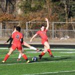 CHS Girls Varsity Soccer vs Lutheran Northwest - 03-27-2019
