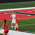 CHS Girls Varsity Soccer vs Lutheran Northwest – 04-12-2019