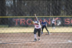 CHS Girls Varsity Softball vs Southfield Christian – 04-12-2019