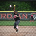 CHS Girls Varsity Softball vs Clawson - 05-17-2019