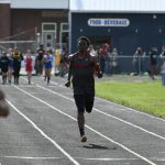 CHS Track and Field WWAC Conference Meet – 05-22-2019 Part 2