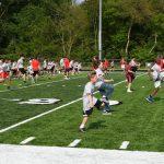 "Tim Shaw Football Camp ""I WILL LEAD"" – 2019 Pt-1"