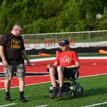 "Tim Shaw Football Camp ""I WILL LEAD"" – 2019 Pt-3"