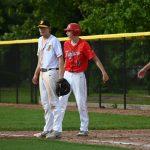 CHS Boys Varsity Baseball vs Ferndale – 06-05-2019