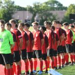 CHS Boys Soccer vs Garden City – 08-23-2019