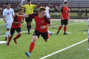CHS Boys Soccer vs Garden City – 08-23-2019