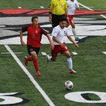 CHS Boys Soccer vs Cesar Chavez – 08-28-2019