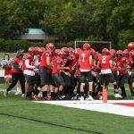CHS Varsity Football vs Lutheran North - 08-29-2019