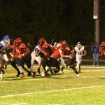 CHS Varsity Football vs Our Lady of the Lakes – 09-06-2019