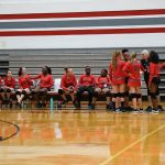 CHS Girls Freshman Volleyball vs Melvindale - 09-10-2019