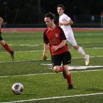 CHS Boys Varsity Soccer vs Plymouth Christian - 09-19-2019