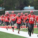 CHS Varsity Football vs Southfield Christian – 09-20-2019