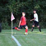 CHS Boys JV Soccer vs Pontiac High School - 09-23-2019