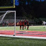 CHS Boys Varsity Soccer vs Oakland Christian - 09-24-2019