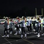 CHS Cheer - Homecoming Game with Alumni - 10-04-2019