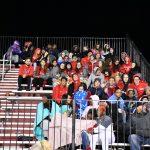 CHS Varsity Football vs Pewalmo Westphalia - 10-04-2019