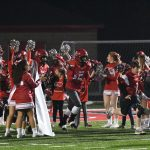 CHS Varsity Football vs Lutheran Northwest - 10-11-2019