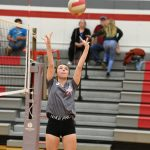 CHS JV Volleyball vs Oakland Christian - 10-22-2019