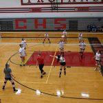 CHS Varsity Volleyball Alumni Game - 11-03-2019