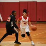 CHS Girls Varsity Basketball vs Taylor Preparatory – 12-03-2019