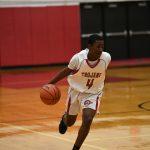 CHS Boys JV Basketball vs Cabrini - 12-10-2019