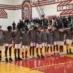 CHS Boys Varsity Basketball vs Cabrini - 12-10-2019
