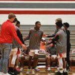 CHS Boys Varsity Basketball vs Royal Oak - 01-28-2020