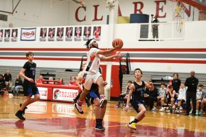 CHS Boys Varsity Basketball vs Royal Oak – 01-28-2020