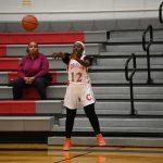 CHS Girls JV Basketball vs Thurston – 02-18-2020