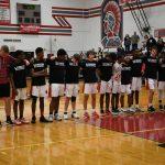 CHS Boys Varsity Basketball vs Alumni - 02-28-2020