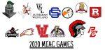 2020 MIAC GAMES