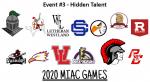 2020 MIAC GAMES – HIDDEN TALENT