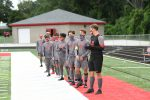 CHS Boys Varsity Soccer vs Summit Academy – 09-10-2020