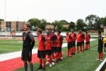 CHS Boys Varsity Soccer vs Plymouth Christian Academy – 09-15-2020