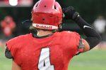 CHS Varsity Football vs - Harper Creek - 09-25-2020