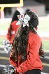 CHS Varsity Sideline Cheer – Tecumseh Football Game- 10-30-2020