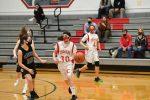 CHS Girls JV Basketball vs Lutheran Westland - 03-09-2021