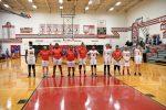 CHS Girls Varsity Basketball vs Parkway Christian - 03-09-2021
