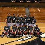 T L Hanna High School Girls Varsity Basketball beat J.L. MANN HIGH SCHOOL 59-36