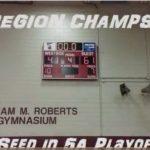 T L Hanna High School Girls Varsity Basketball beat Woodmont High School 61-41