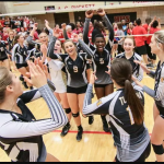 Volleyball Spring Practice & Parent Meeting