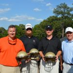 2017 Booster Club Golf Tournament Results